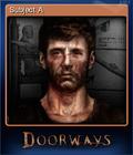 Doorways The Underworld Card 1