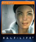Half-Life 2 Card 1