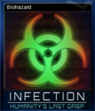 Infection Humanity's Last Gasp Card 2