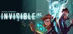Invisible, Inc. Logo
