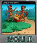 MOAI 2 Path to Another World Foil 3