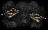 Men of War Assault Squad 2 Background AS2 - PzKpfw VI Ausf. B King Tiger
