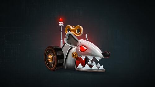 MouseCraft Artwork 1