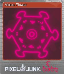 PixelJunk Eden Foil 4