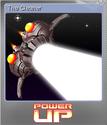 Power-Up Foil 4