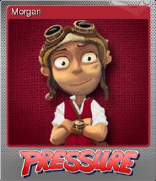 Pressure Foil 1