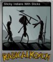 RADical ROACH Deluxe Edition Foil 15