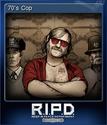 RIPD Card 7