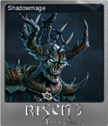 Risen 3 - Titan Lords Foil 5