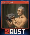 Rust Card 2