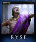 Ryse Son of Rome Card 01