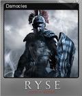 Ryse Son of Rome Foil 04