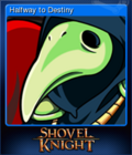 Shovel Knight Card 4