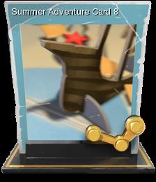 Steam Summer Adventure 2014 Foil 08