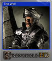 Stronghold HD Foil 5