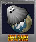 Tasty Planet Back for Seconds Foil 6