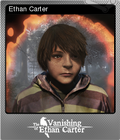 The Vanishing of Ethan Carter Foil 4