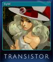 Transistor Card 01