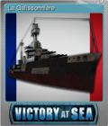 Victory At Sea Foil 5