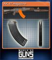 World of Guns Gun Disassembly Card 03