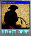 Wyatt Derp Foil 5