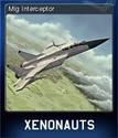 Xenonauts Card 06