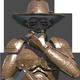Z Steel Soldiers Badge 3