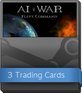 AI War Fleet Command Booster