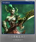 Aarklash Legacy Foil 3