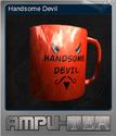 Ampu-Tea Foil 3
