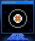 Astro Duel Card 3