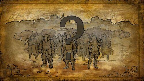 Badland Bandits Artwork 6
