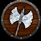 Barbarian Brawl Badge 1
