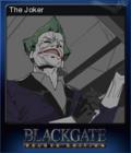 Batman Arkham Origins Blackgate Card 1