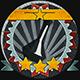 Bloop Reloaded Badge 5