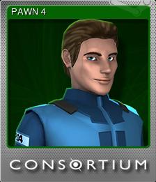 CONSORTIUM Foil 2