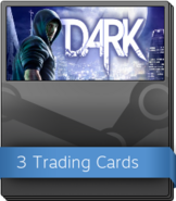DARK Booster Pack