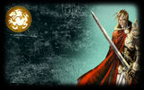 Dogs of War Online Beta Background Alahan Swordsman