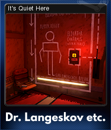 Dr. Langeskov, The Tiger, and The Terribly Cursed Emerald A Whirlwind Heist Card 6
