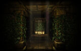 Dream Background Catacomb Background