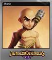 Dungeon Defenders II Foil 02