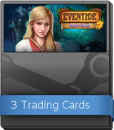 Eventide Slavic Fable Booster Pack
