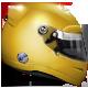 F1 2014 Badge Foil