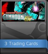GUNHOUND EX Booster Pack