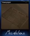 Magdalena Card 4