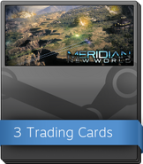 Meridian New World Booster Pack
