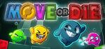 Move or Die Logo