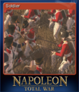Napoleon Total War Card 6