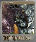 Nevermind Foil 2
