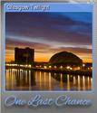 One Last Chance Foil 3